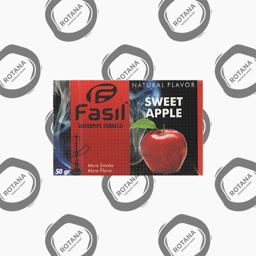 Табак Fasil - Sweet Apple
