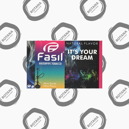 Табак Fasil - It's Your Dream